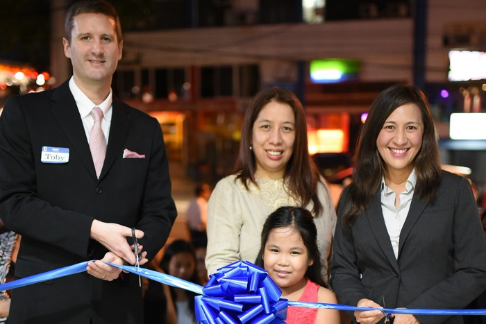 Autism Partnership Opens New Office in Philippines