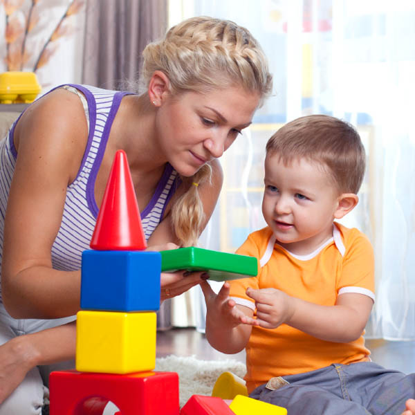 Early Intervention: Paving the way to Success